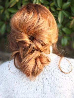 Hair by Palm Springs