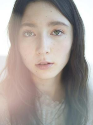 【Flower】外国人風パーマスタイル