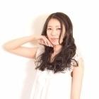 【平日13時~16時限定】ワンメイクカラー+カット+TR12,980円~→8,250円