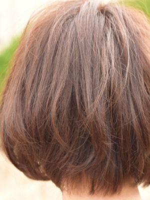 FORCA deux hair dressing
