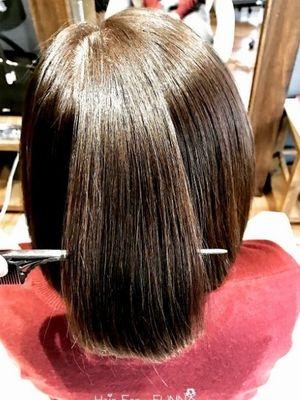 HAIR FORM FUNNY