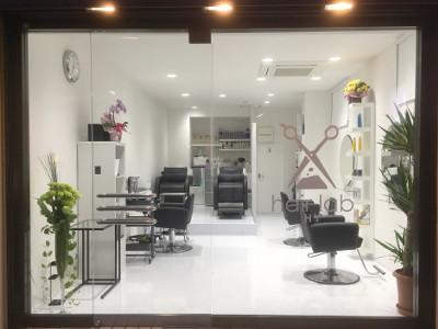 hair lab HY3