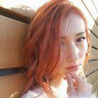 ☆艶カラー☆&デザインカット 10, 260円→9,180円