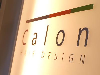 Calon hair 富小路店3