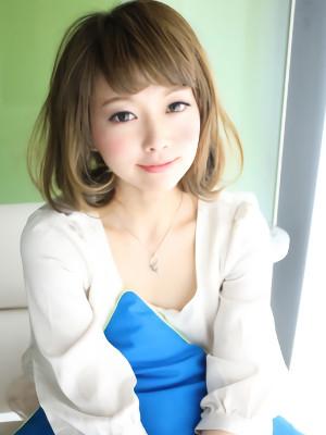 Calon hair 富小路店 3