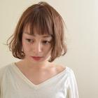 平日限定【外国人風透け感カラー】