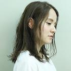平日限定【秋モード♪】クレールカラー+カット+トリートメント