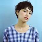 平日限定【Lazy似合わせカット】+クイックスパ