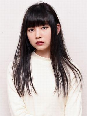 【snob rico.】王道☆黒髪ストレート