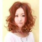 【艶髪プラン★】カット+カラー+超音波トリートメント