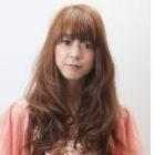 【ツヤふわパーマ★】カット+パーマ+超音波トリートメント