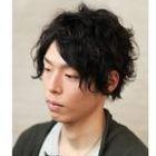 【男性&ネット予約限定!】 カットスパコース!!
