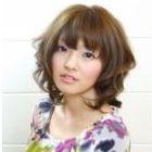 【クチコミ限定☆】カット+イルミナカラー