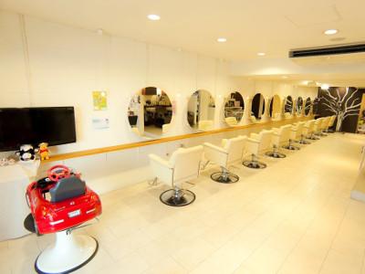 unpeu hair 桂店1