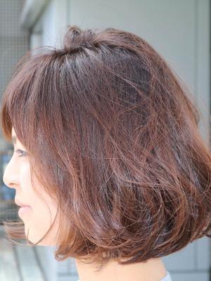 hair make Dita02
