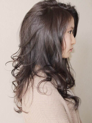 hair make Dita03