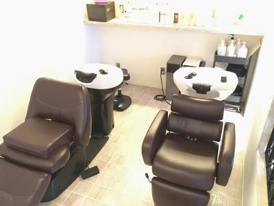 LUTIE hair care lounge3