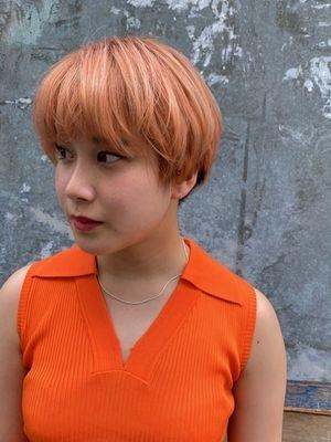 サニーオレンジ