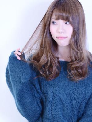 【Dupe hair】