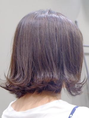 【hair atelier ANELLO】