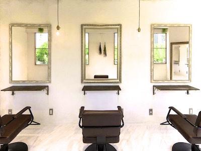 HAIR ROOM arche1