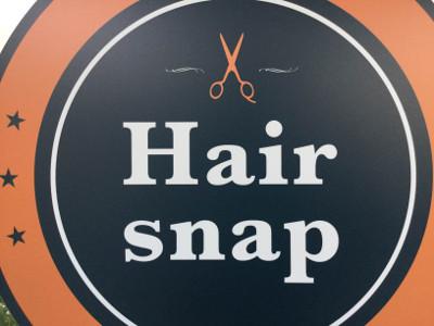 Hair SNAP3