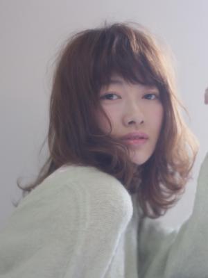 kith.本田寿雄×ルーズラフミディ