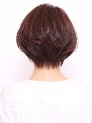 髪を傷めないプレミアムハーブカラーとの組み合わせ