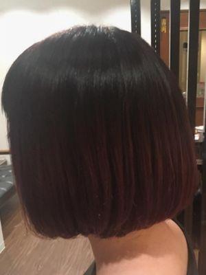 mover hair