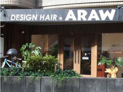 DESIGN HAIR * ARAW2