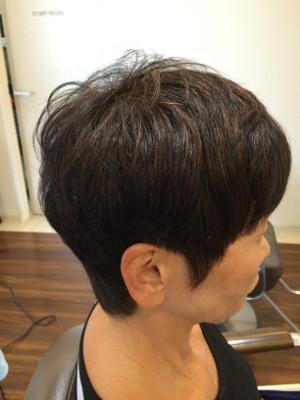 hairs' shanti10