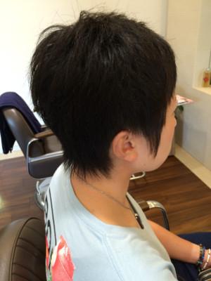 hairs' shanti11