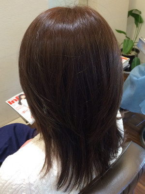 hairs' shanti14