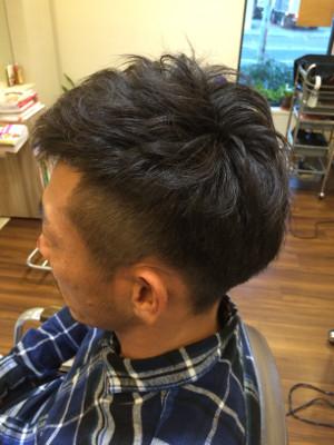 hairs' shanti19