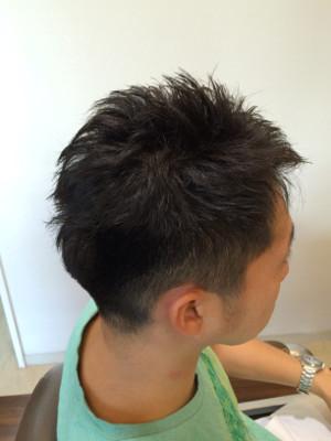 hairs' shanti21