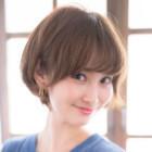 【人気NO2】カット+オーガニックカラー+オッジィオットTR+ヘッドスパ+炭酸泉 17,050円