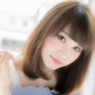 【人気No.1◎】カット+カラー+AujuaTR 18,700円→15,500円