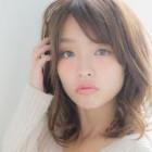 【イメチェン♪】カット+カラー+パーマ+Aujuaホイップトリートメント