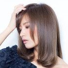 【髪本来の美しさ◎】前髪カット+Aujuaイミュライズトリートメント