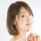 【2回目までお得◎】イルミナカラー+Aujua4ステップトリートメント+前髪カット