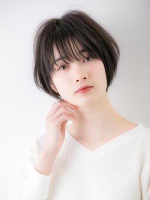 【Euphoria 林  将悟】ジェンダーレスショート☆