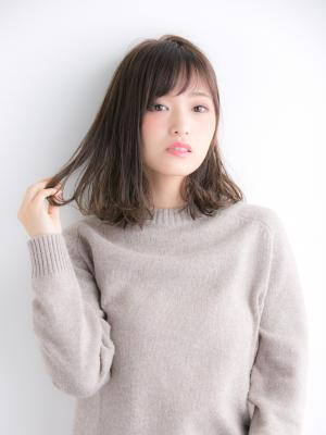 【Euphoria】大人女性×ワンカールミディアム☆小田 亮