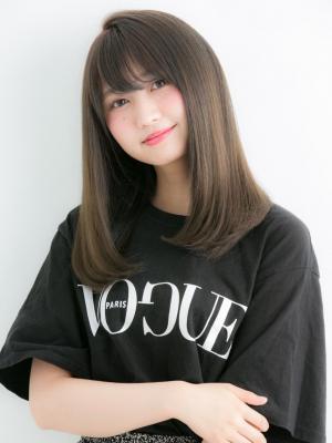 【Euphoria】大人女性×ナチュラルストレート☆小田 亮