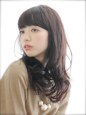 ☆似合う髪型very世代大人のニュアンスカール☆