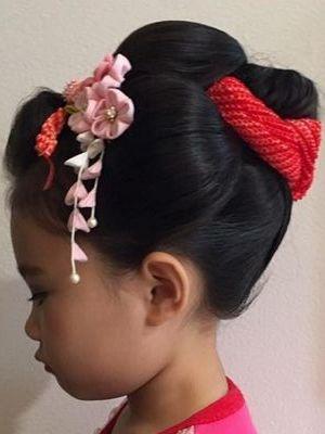 hair chou chou