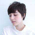 【1周年記念】カット+スロウカラー+COTAプレミアム生トリートメント 9,720円