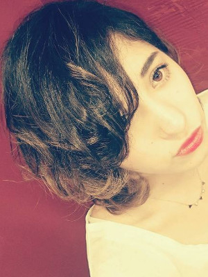 Lien hair2