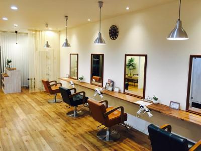 hair atelier Chouchou
