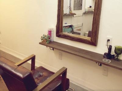 hair room Nico1