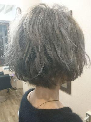 【美容室セブンクォータ】